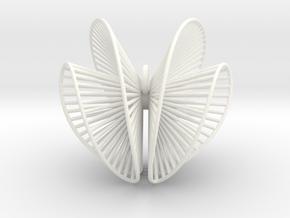 Snowangel B 50 in White Processed Versatile Plastic
