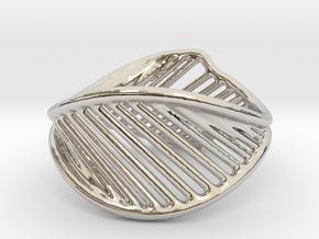 Ring 20 in Platinum