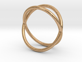 Ring 13 in Natural Bronze