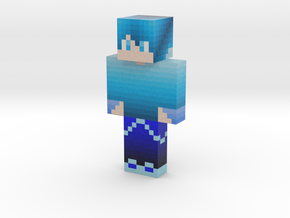 skin_2018032915522181821 | Minecraft toy in Natural Full Color Sandstone