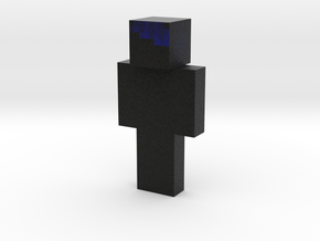 silverhair | Minecraft toy in Natural Full Color Sandstone