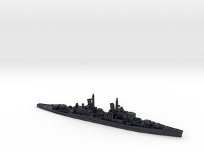 HMS Neptune 1/1250 in Black PA12