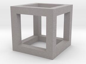 hyper cube in Full Color Sandstone