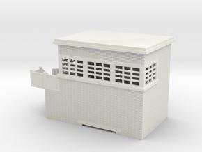 z-100-lms-arp-signal-box-alt-sm-lh in White Natural Versatile Plastic