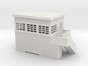 z-87-lms-arp-signal-box-alt-sm-rh in White Natural Versatile Plastic