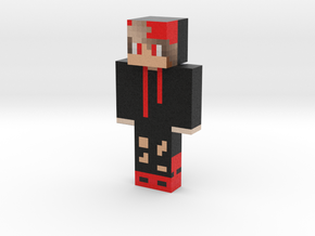 SkinseedSkin_1540560741115 | Minecraft toy in Natural Full Color Sandstone