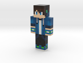SkinseedSkin_1540574467438 | Minecraft toy in Natural Full Color Sandstone
