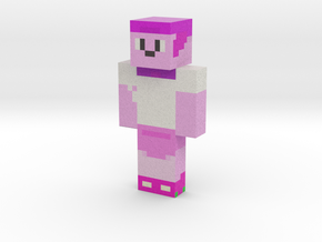 received_567984583643840 | Minecraft toy in Natural Full Color Sandstone