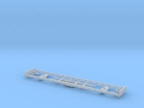 Yleisavovaunu Ob, runko (H0) in Smooth Fine Detail Plastic