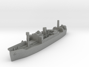 CAM Ship (UK) in Gray Professional Plastic