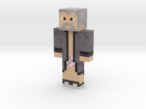 DrStrangerMineCraft | Minecraft toy in Natural Full Color Sandstone