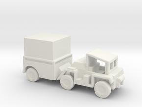1/200 Scale M561Gama Goat Box in White Natural Versatile Plastic