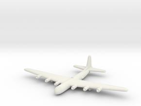 G10N Ultra heavy Bomber (Japan) in White Natural Versatile Plastic