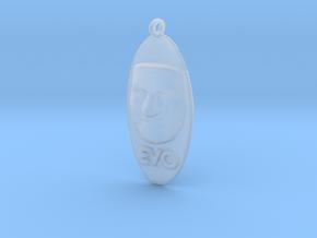 Cosmiton N Evo Morales III in Smooth Fine Detail Plastic