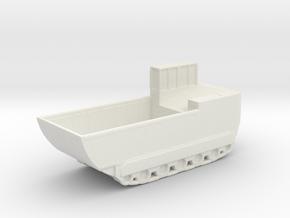 1/200 Scale M667 in White Natural Versatile Plastic