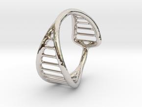 Ring 16 in Platinum
