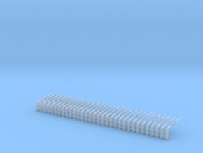 32x Rangeerhandgreep B-Models in Smoothest Fine Detail Plastic