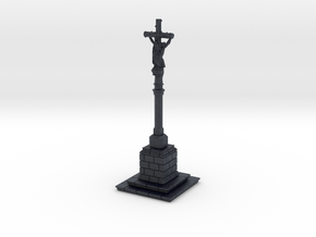 NRelCal02 - Calvary of Brittany in Black PA12