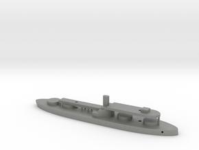 1/1250 HMS Prince Albert (1864) Gaming Model in Gray Professional Plastic