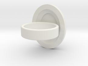 schwartz105 in White Natural Versatile Plastic
