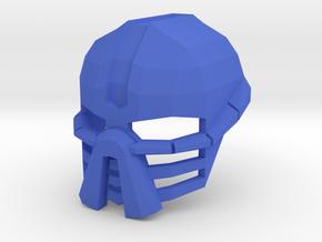 elda in Blue Processed Versatile Plastic
