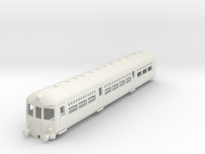 o-148-cl109-trailer-coach-1 in White Natural Versatile Plastic