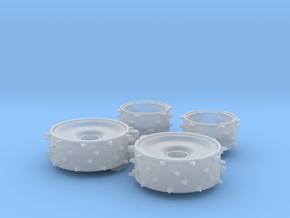 1/87 Rs/Zt/Stachel in Smoothest Fine Detail Plastic