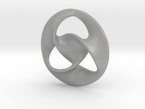All is one  ( pendant ) in Aluminum