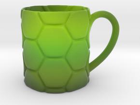 Decorative Mug (downloadable) in Matte Full Color Sandstone
