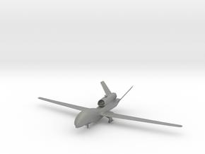 1/144 Scale Global Hawk in Gray PA12