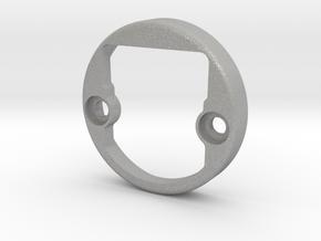 Ikea CABINET HINGE  RING in Aluminum