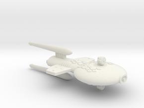 3788 Scale Gorn Carnosaurus-S+ Scout (SC+) SRZ in White Natural Versatile Plastic