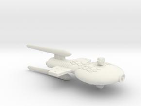 3125 Scale Gorn Carnosaurus-S+ Scout (SC+) SRZ in White Natural Versatile Plastic