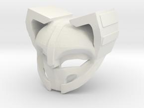kafaiG1HQ in White Natural Versatile Plastic