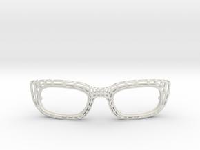 frame modern in White Natural Versatile Plastic