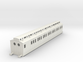 o-32-ner-d116-driving-carriage in White Natural Versatile Plastic
