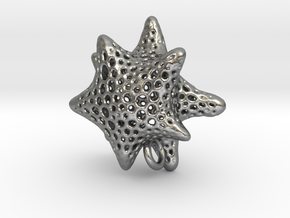 foram star  in Natural Silver