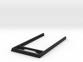 Adapter Prizm5.1 to ProffieBoard in Black Premium Versatile Plastic