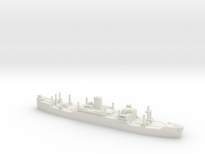 MV Melbourne Star 1/700 in White Natural Versatile Plastic