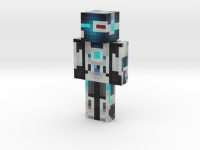 03D0E2B6-B5D9-4FA2-8496-208F66DC2B15   Minecraft t in Natural Full Color Sandstone