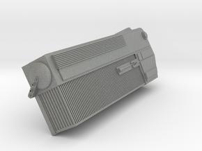 1400 ktinga radiator R in Gray PA12
