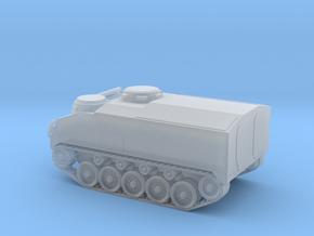 1/144 Scale M75 APC in Smooth Fine Detail Plastic