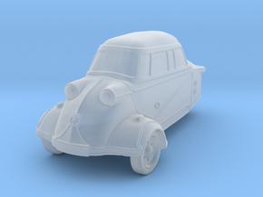 Messerschmitt KR 200 R    1:87 HO in Smooth Fine Detail Plastic