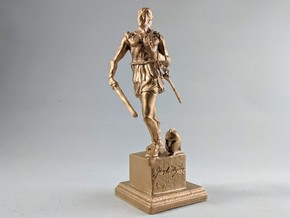 Legionnaire in Natural Bronze