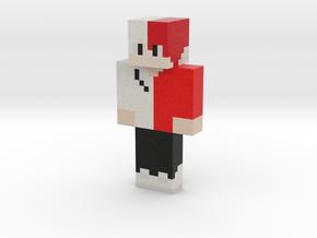 SkinseedSkin_1543923164136   Minecraft toy in Natural Full Color Sandstone