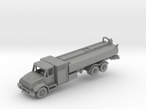 Kovatch R-11 Fuel Truck in Gray PA12: 1:144
