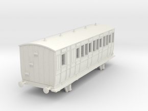 o-64-bc-hb-3-5-brk-3rd-coach-1 in White Natural Versatile Plastic