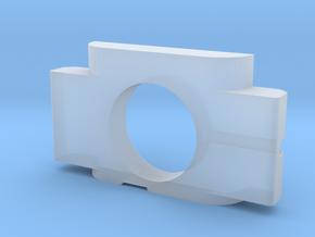Anticondensa Billet Box Rev4 1.2 V2 in Smooth Fine Detail Plastic