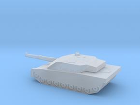 C1 Ariete 1I288 in Smooth Fine Detail Plastic