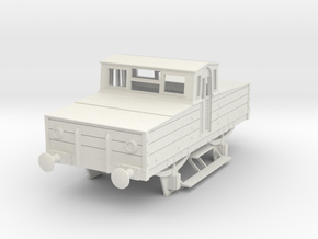 b-43-nsr-battery-loco in White Natural Versatile Plastic